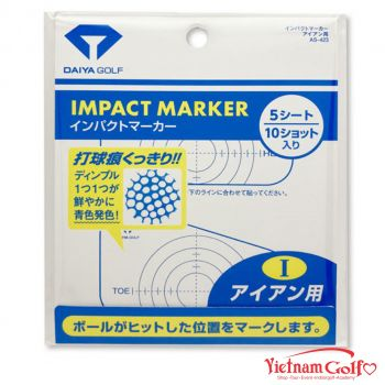 Impact Marker AS-423