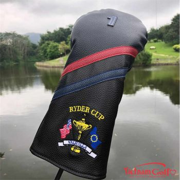 Cover Driver Ryder Cup