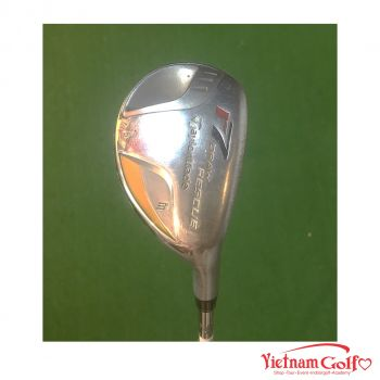 Rescue Taylormade R7 - Shaft GS75 S200 cũ