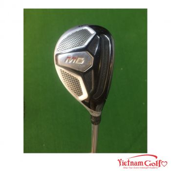 Rescue Taylormade M6 cũ