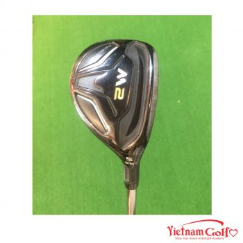 Rescue Taylormade M2 - Shaft NSpro 950 S cũ